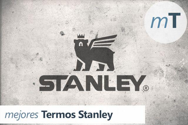 Mejores termos Stanley