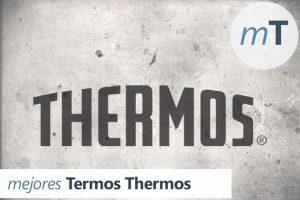 Mejores termos Thermos del mercado