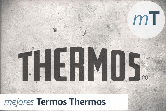 Mejores termos Thermos